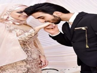 Dua For Husband Wife Love and Relationship Problems